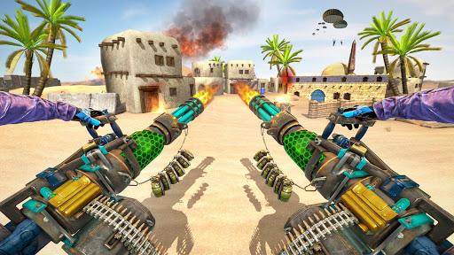 Fps Shooting Strike - Counter Terrorist Game 2019 1.0.28 screenshots 8