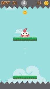 Jumpy Bird Hack Online (Android iOS) 3