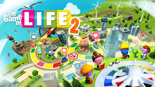 THE GAME OF LIFE 2 - More choices, more freedom! 0.0.42 screenshots 1