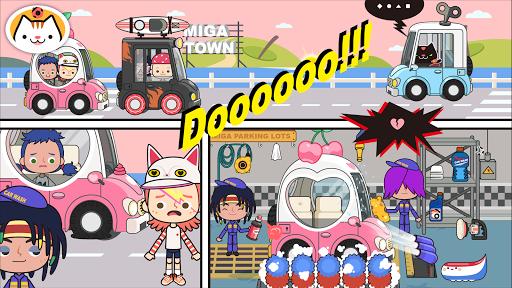Miga Town screenshot 12
