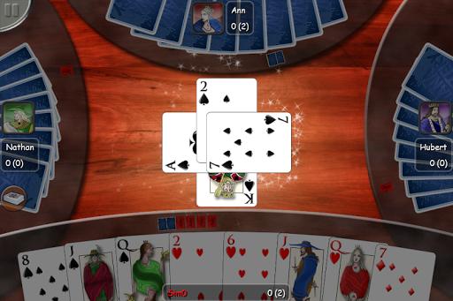 Spades Gold 2.1.0 screenshots 1