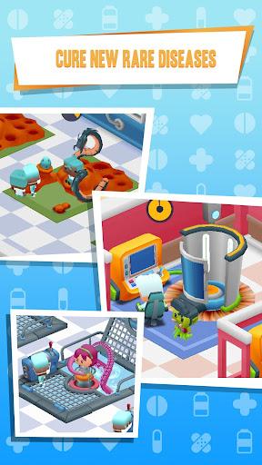 Idle Frenzied Hospital Tycoon 0.9 screenshots 17