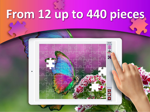Jigsaw Puzzles for Adults HD 1.5.5 screenshots 7