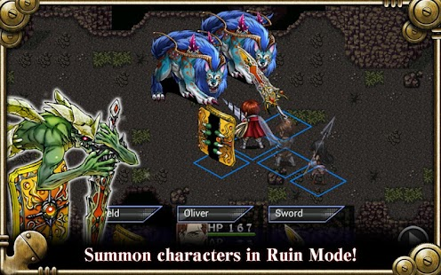 RPG Dead Dragons Screenshot