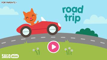 Sago Mini Road Trip Adventure