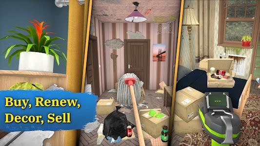 House Flipper: Home Design & Simulator Games 1.058 (Mod)