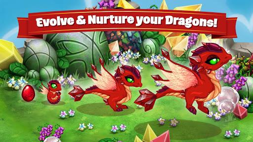 DragonVale 4.22.0 screenshots 10