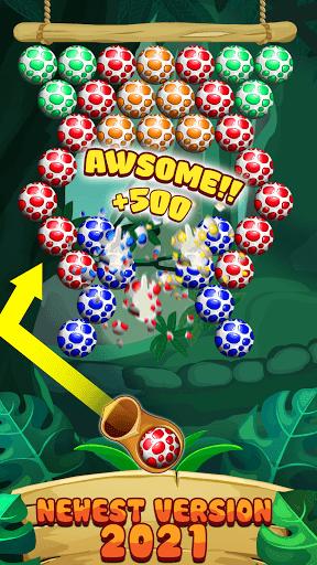 Dinosaur Eggs Pop 1.8.10 screenshots 2