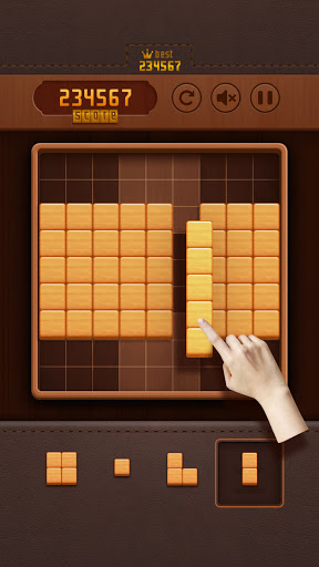 wood99 Sudoku 8.0 screenshots 2