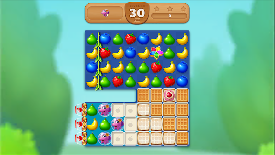 Fruits Mania : Belle's Adventure 3