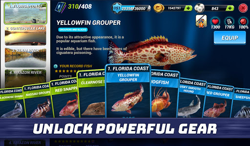Fishing Clash: Fish Catching Games filehippodl screenshot 16