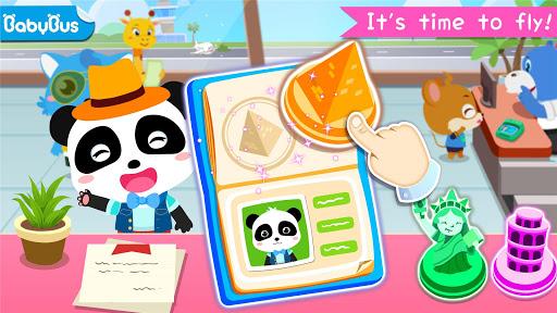 Baby Panda's Airport 8.48.00.02 Screenshots 1
