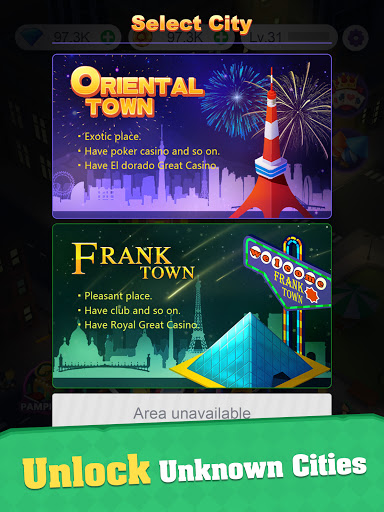Crazy Night:Idle Casino Tycoon 0.27 screenshots 11