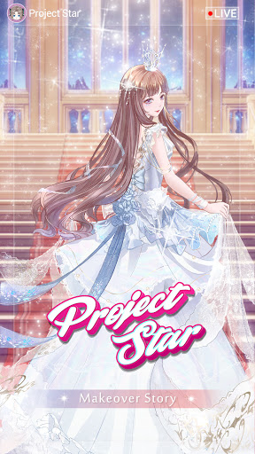 Project Star: Makeover Story  screenshots 7