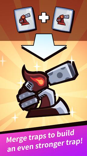 Trap Master: Merge Defense 0.5.2 screenshots 5