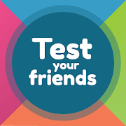 Trivco - Test your friends