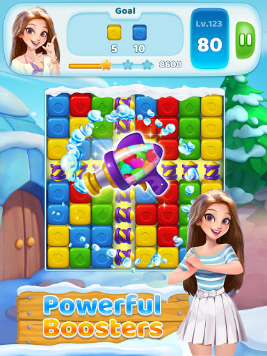 Toy Block Boom - Classic & Crush & Blast 2.3.0 screenshots 10