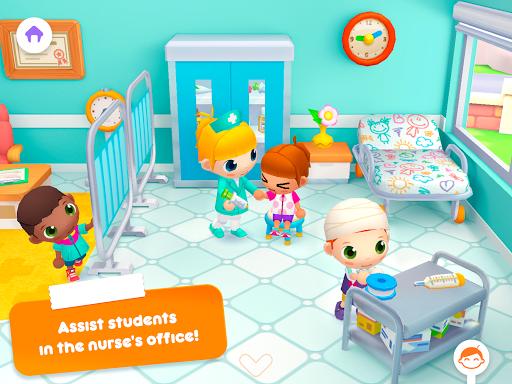 Sunny School Stories  Screenshots 7