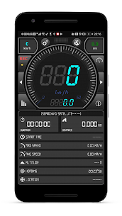 GPS Speed Pro v4.009 [Patched] [Mod Extra] 3