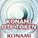 コナミOTPサービス ソフトウェアトークン - Androidアプリ