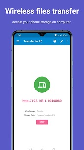 File Manager Pro APK Android TV USB OTG Cloud WiFi (PAID) Download 6
