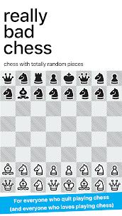 Baixar Really Bad Chess APK 1.3.4 – {Versão atualizada} 1