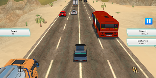 Tuk Tuk Rickshaw:  Auto Traffic Racing Simulator screenshots 22