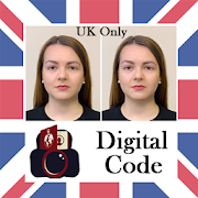 Passport Photo Code UK