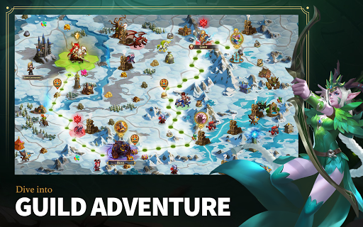 Might & Magic: Era of Chaos 1.0.146 screenshots 20