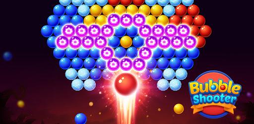 Bubble Shooter - Mania Blast apkpoly screenshots 17