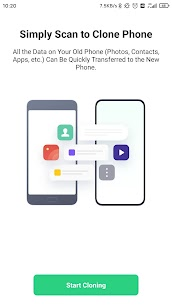 OPPO Clone Phone APK Download For Android 1