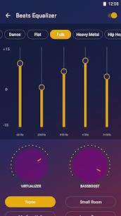 برنامج مشغل موسيقى – مشغل لملفات الـMP3 6