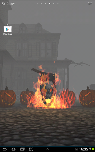 3D Halloween Live Wallpaper For PC Windows (7, 8, 10, 10X) & Mac Computer Image Number- 14