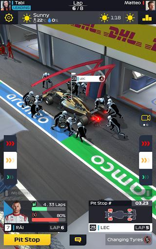F1 Clash