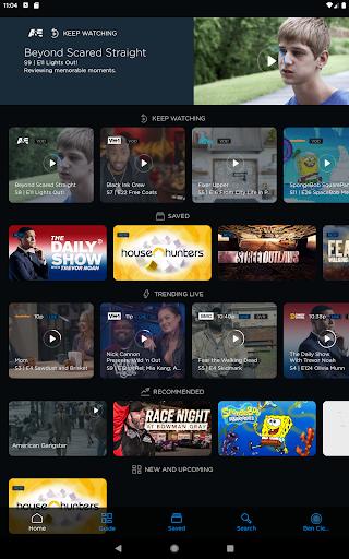 Philo: Live and On-Demand TV screenshots 6
