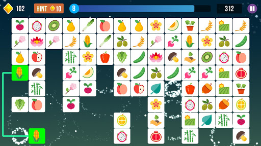 Pet Connect, Tile Connect Game, Tile Matching Game  screenshots 11