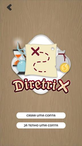 DiretriX ~ o teste vocacional do século XXI apklade screenshots 1
