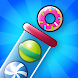 Bubble Sort Color Puzzle Game - Androidアプリ