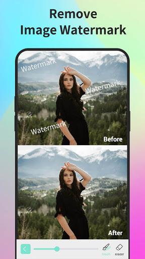 Remove Watermark, Easy Retouch apktram screenshots 3
