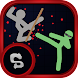 Stickman Fight - Androidアプリ