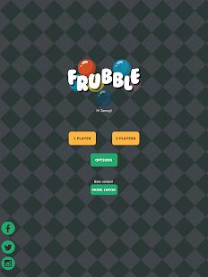 Frubble