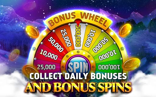 Slots Lightningu2122 - Free Slot Machine Casino Game 1.48.4 screenshots 10