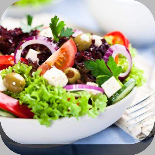 Baixar Receitas De Saladas