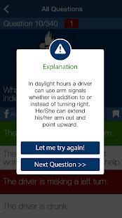 New Jersey DMV Permit Test Prep 2020