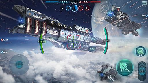 Space Armada: Galaxy Wars