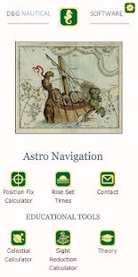Astro Calculator