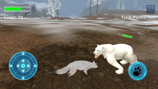 Arctic Fox screenshots 5
