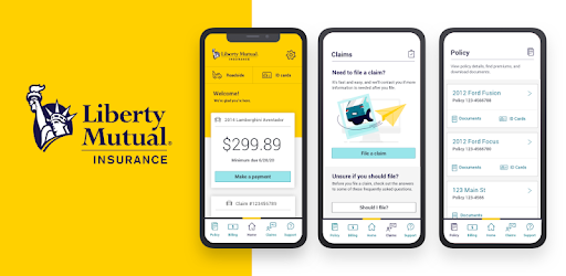 Liberty Mutual Mobile Apps On Google Play
