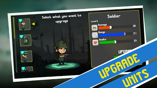 War Troops: Military Strategy Game for Free Unlimited Money