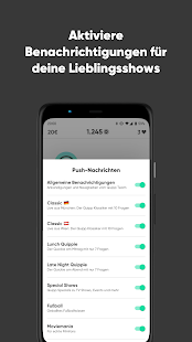 Quipp – Live Quiz- und Game-Shows!   Screenshot